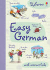Easy German by Fiona Chandler, Nicole Irving (Paperback, 2012)