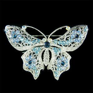 Something blue' Wedding Day Jewelry