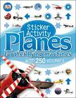 Sticker Activity Planes by DK (Paperback, 2013)