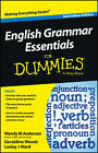 English Grammar Essentials for Dummies, Australian Edition by Geraldine Woods, Wendy M. Anderson, Lesley J. Ward (Paperback, 2013)