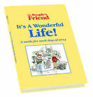 The People's Friend - it's a Wonderful Life! by D.C.Thomson & Co Ltd (Hardback, 2013)