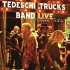 Tedeschi Trucks Band - Live (Everybody's Talkin'/Live Recording, 2012)