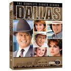 Dallas - Season 8 (DVD, 2008, 5-Disc Set)