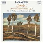 Leos Janacek - Janacek: Danube; Moravian Dances; Suite, Op. 3 (2001)