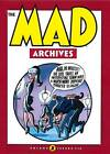 Mad Archives Volume 2 HC by The Usual Gang of Idiots (Hardback, 2012)