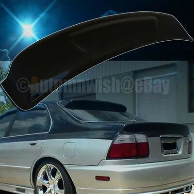 94 95 96 97 Honda Accord 4DR Sedan Rear Window Roof Visor Spoiler Wing