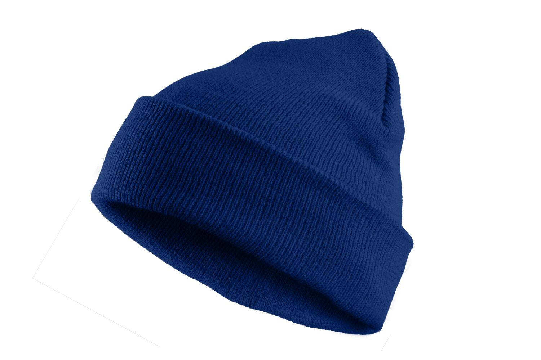 48060790912 Masterdis Básico flap Long Beanie   gorras de invierno en Royal