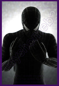 1-6-scale-HOT-TOYS-MMS165-SPIDERMAN-3-Black-Suit-Version-NUDE-FIGURE-BODY