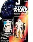 Kenner Star Wars Power of the Force Stormtrooper with Red Card Action Figure