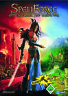 SpellForce: The Order Of Dawn (PC, 2005, DVD-Box)