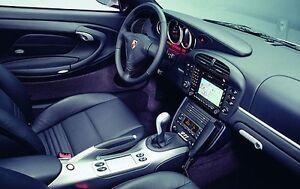 porsche 911 996 997 xenon white led interior lights bulbs kit ebay. Black Bedroom Furniture Sets. Home Design Ideas