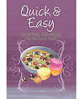 Easy Eats: Quick & Easy by Murdoch Books Test Kitchen (Paperback, 2011)