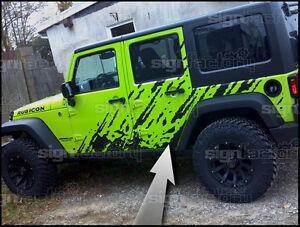 2007 2008 2009 2010 2011 2012 2013 Jeep Wrangler Vinyl