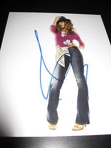 SARAH-JESSICA-PARKER-SIGNED-AUTOGRAPH-8x10-PHOTO-SEX-AND-THE-CITY-PROMO-COA-H