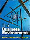 The Business Environment by Adrian Palmer, Bob Hartley (Paperback, 2011)