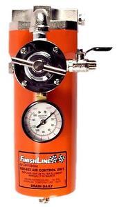 Devilbiss finishline air line filter control unit spray for Spray gun for oil based paints