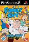 Family Guy (Sony PlayStation 2, 2007, DVD-Box)