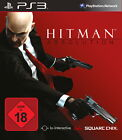 Hitman: Absolution (Sony PlayStation 3, 2012)