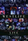 The Greatest Hits Tour: Live from Men Arena (DVD, 2010)