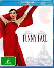 Funny Face (Blu-ray, 2012)