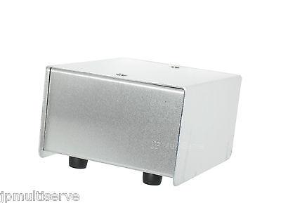 """Aluminum Project Box 3.5"""" x 2.5"""" x 1.9"""" inches Electronics Enclosure"""
