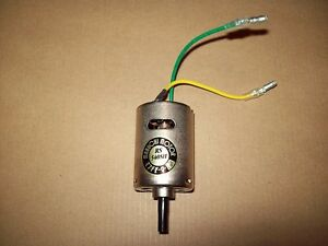 Tamiya Mabuchi Rs 540sh Stock 27 Turn Motor 7435035