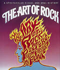 The Art of Rock: Posters from Presley to Punk by Abbeville Press Inc.,U.S. (Hardback, 1999)