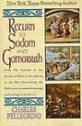 Return to Sodom and Gomorrah by Charles Pellegrino (Paperback, 1994)