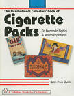 International Collector's Book of Cigarette Packs by Papazonni, Marco Papazzoni, Fernando Righini (Paperback, 1997)