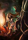 Grimm Fairy Tales: Myths & Legends: Volume 3 by Mark L. Miller, Raven Gregory (Paperback, 2012)