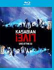 Kasabian - Live At The O2 (Blu-ray, 2012, 2-Disc Set)