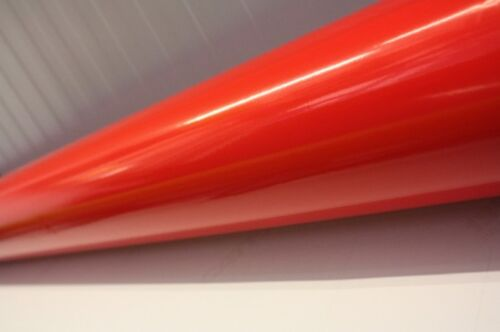 【GLOSS】Vehicle Wrap Vinyl Sticker 0.75 Meter x 5 Meter Air //bubble Free