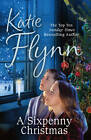A Sixpenny Christmas by Katie Flynn (Paperback, 2012)