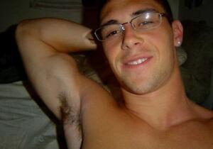 Gay Underarm 22