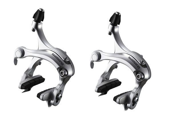 Shimano R650 Dual Pivot Road Bike Brake Calipers