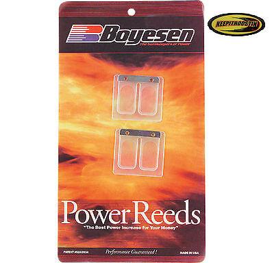 Boyesen Power Reeds for Kawasaki Kdx 200 220 1983-2006 Kdx200 Kdx220