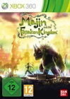 Majin and the Forsaken Kingdom (Microsoft Xbox 360, 2010, DVD-Box)