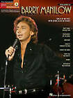 Barry Manilow: Pro Vocal Men's Edition: Volume 54 by Hal Leonard Corporation (Paperback, 2010)