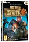 Enigmatis: The Ghosts of Maple Creek (PC: Windows, 2012) - European Version