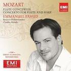 Mozart: Flute Concertos Nos. 1, 2; Concerto for Flute & Harp (2010)
