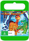 The Land Before Time - The Big Freeze : Vol 8 (DVD, 2010)