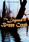The Legend of Boggy Creek (DVD, 2006)