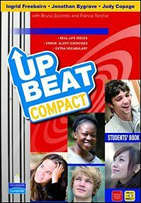 Up beat compact