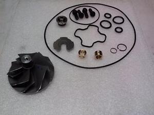 Powerstroke-Turbo-Rebuild-Kit-w-Banks-Compressor-Wheel-GTP-38-Ford-7-3L-Diesel