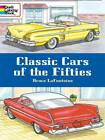 Classic Cars of the Fifties by Bruce LaFontaine (Paperback, 2004)