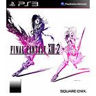 Final Fantasy XIII-2 (Sony PlayStation 3, 2012)