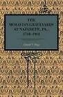 The Moravian Graveyards at Nazareth, Pa., 1744-1904 by Edward T. Kluge (Paperback, 1906)