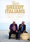 Two Greedy Italians : Season 2 (DVD, 2013, 2-Disc Set)