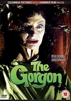 The Gorgon (DVD, 2010)