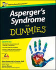 Asperger's Syndrome For Dummies by Georgina Gomez De La Cuesta, James Mason (Paperback, 2010)